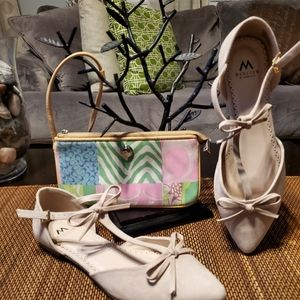 NWOT MADISON  by Shoe Dazzle  Shoes